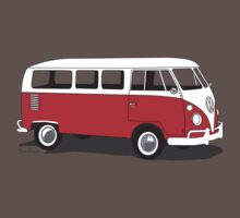 Kombi freedom by dprowd