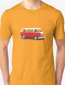 Kombi freedom T-Shirt