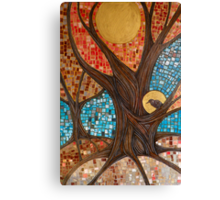 Autumnal II Canvas Print