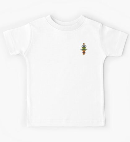 The Obfuscated Cross Kids Clothes