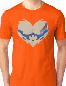 Turian Love Unisex T-Shirt