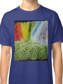 Laurel Genesis Rainbow Classic T-Shirt