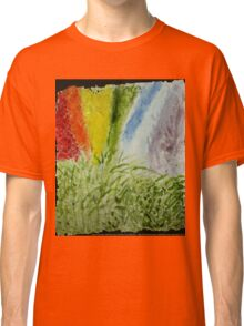 Laurel Genesis Rainbow Classic T-Shirt