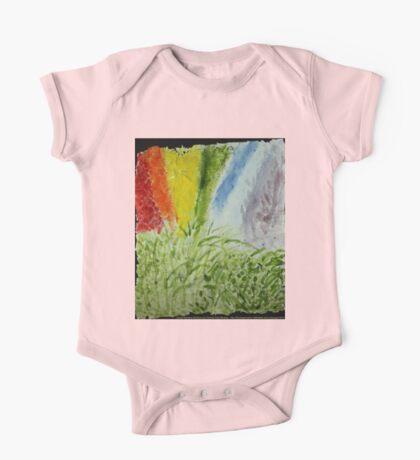 Laurel Genesis Rainbow Kids Clothes