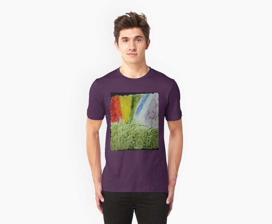 Laurel Genesis Rainbow by Thomas Murphy