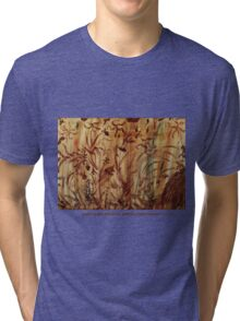 Underwater Safari Tri-blend T-Shirt