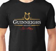 Guinneighs Unisex T-Shirt