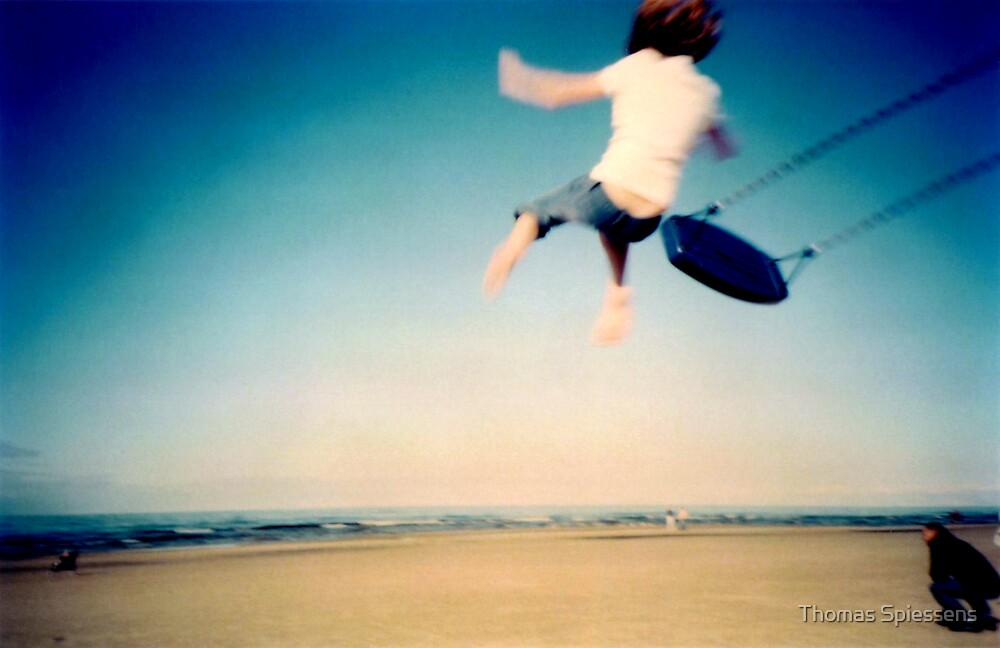 Lomo - And then you let go... by Thomas Spiessens
