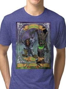 Raging Dwarf Ale Tri-blend T-Shirt