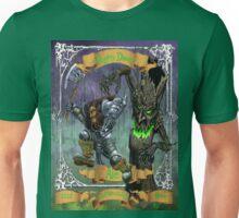 Raging Dwarf Ale Unisex T-Shirt