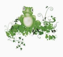 frog editions Kids Tee