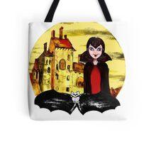 Transylvania Mavis night Tote Bag