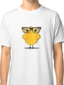 Geek Chic Chick Classic T-Shirt