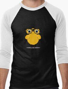Geek Chic Chick Men's Baseball ¾ T-Shirt