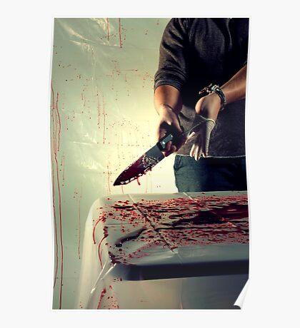 Bay Harbor Butcher series, Image 3 Poster