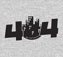 programmer - 404 life not found Kids Tee