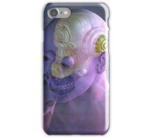 SYBORG 4 iPhone Case/Skin