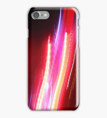 Streakers - Pinx iPhone Case/Skin