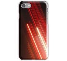 Streakers - Reddy Steddy iPhone Case/Skin