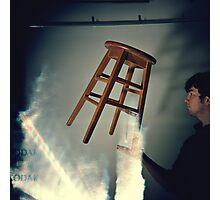 Light Leak Photographic Print