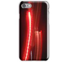 Streakers - Reddy Set iPhone Case/Skin