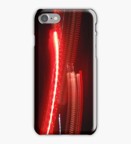 Streakers - Reddy Set iPhone Case/Skin