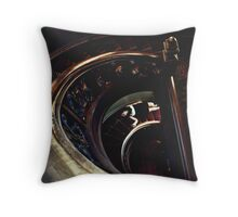 Brookside Mansion, Image 3 Throw Pillow