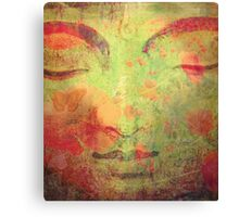 Buddha spiritual art Canvas Print