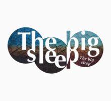 the big sleep by auraRGB