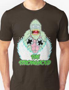 Yetie Fury  T-Shirt