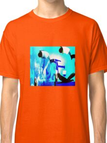 Fly With me Classic T-Shirt
