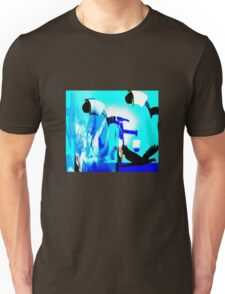 Fly With me Unisex T-Shirt