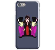The girls of Transylvania  iPhone Case/Skin