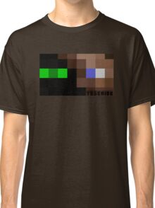 Ender Steve (Sketch T-Shirt) Classic T-Shirt