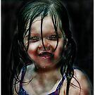 Living Dead Girl  by vince dwyer