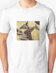 Nature-friends Unisex T-Shirt