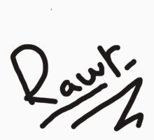 rawr by Amy101