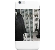 MENTIRAS 2 iPhone Case/Skin