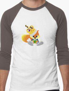 Conker Men's Baseball ¾ T-Shirt