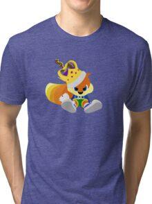 Conker Tri-blend T-Shirt