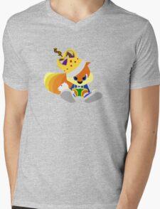 Conker Mens V-Neck T-Shirt