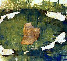 Wall painting by Haydee  Yordan