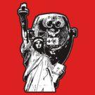War On Tourism by DrewSomervell