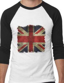 Keep Royal Stay Spoiled Men's Baseball ¾ T-Shirt