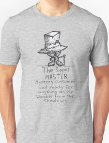The Puppet Master T-Shirt