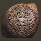 Mayan Calendar by Thorigor