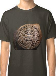 Mayan Calendar Classic T-Shirt