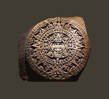 Mayan Calendar Unisex T-Shirt