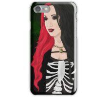 Ash Costello iPhone Case/Skin