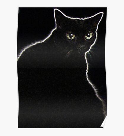 Night Watchman Poster